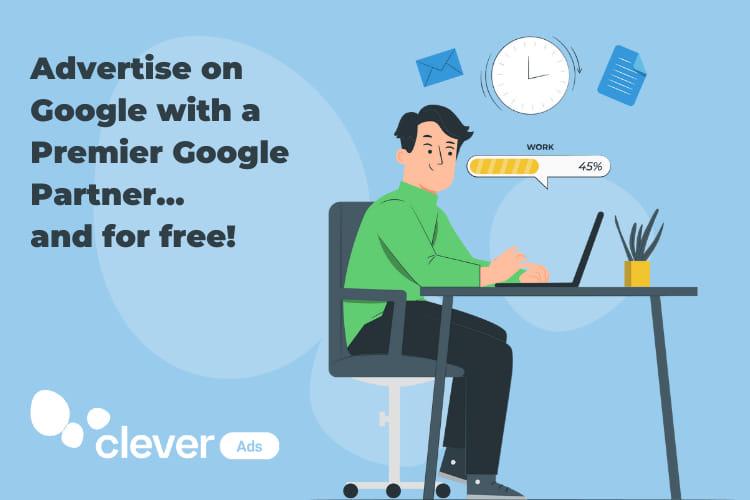 advertise on google