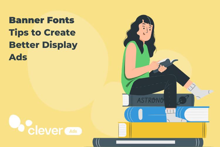 banner fonts