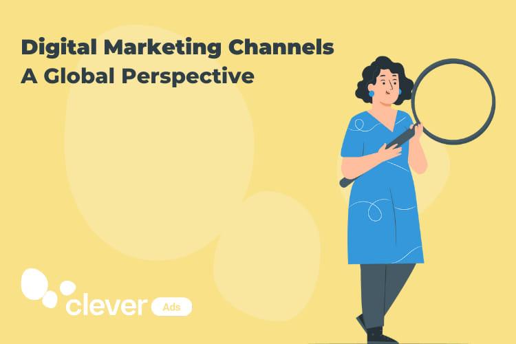 digital marketing channels_