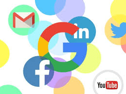 google and more logos
