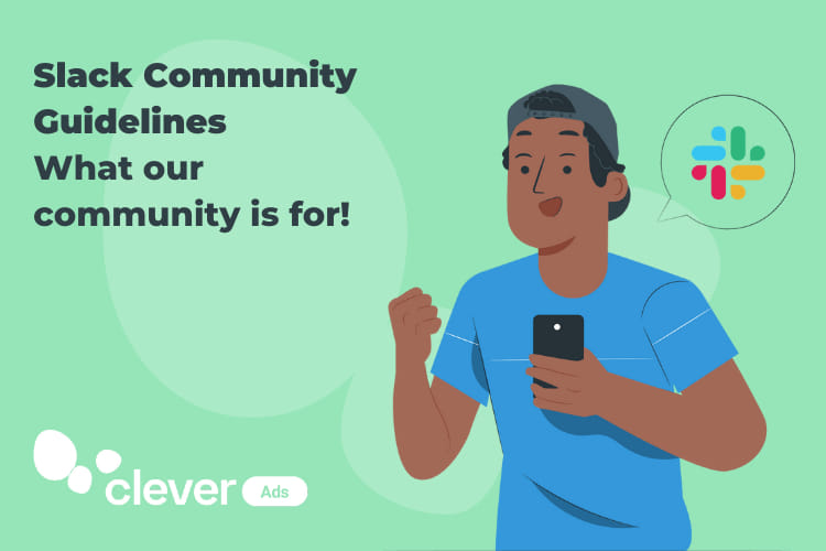 slack community guidelines