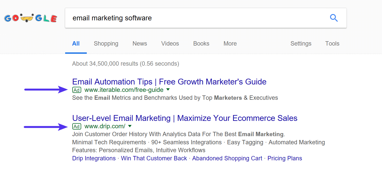 google extension