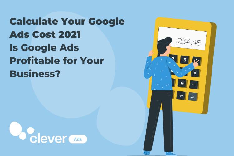 google cost