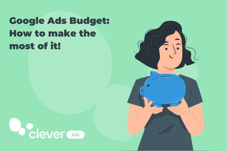 google budget