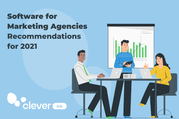 software for marketing agencies