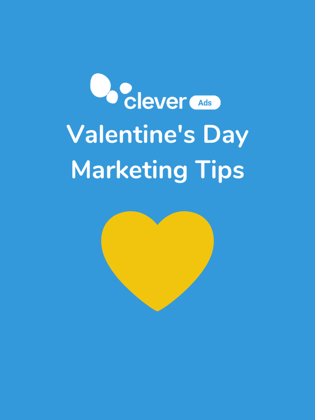 Title: Valentine's Day Marketing Tips