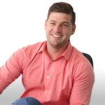 Author Bio Pic Shawn Byrne