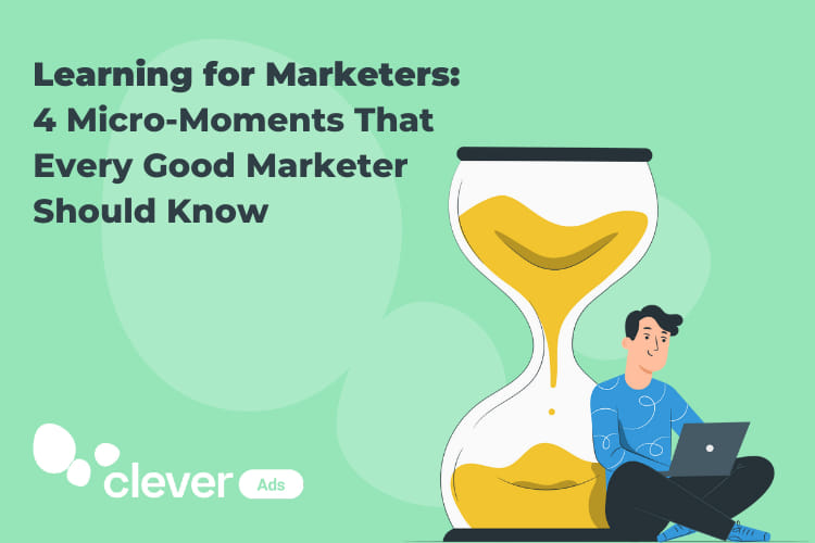 learning for marketers