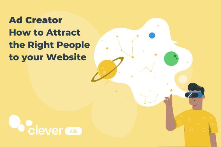 display campaigns Creator
