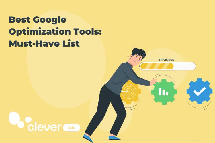 best google optimization tools