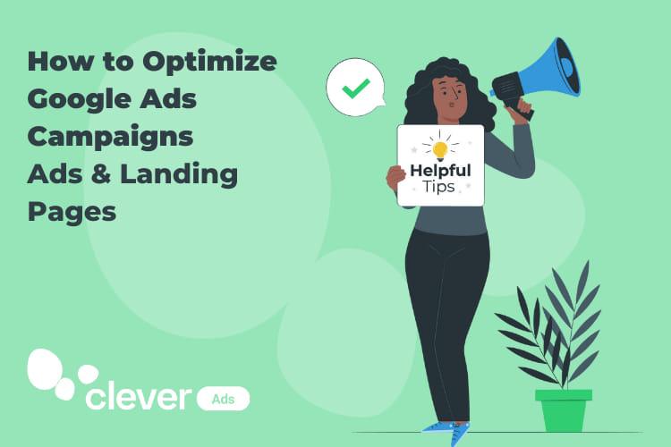 optimize google campaigns