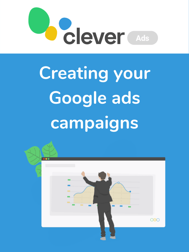 creating your google ads campaigns
