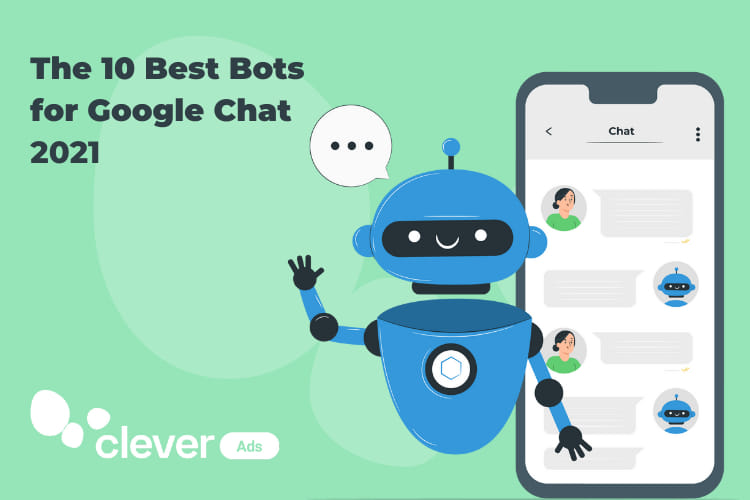 bots for google chat