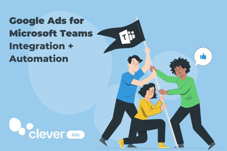 Google for Microsoft Teams