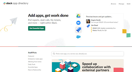 all apps get work done
