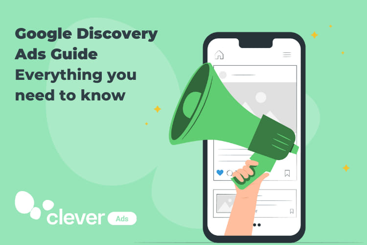 Google Discovery Guide
