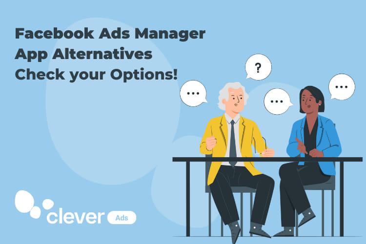 facebook manager app alternative
