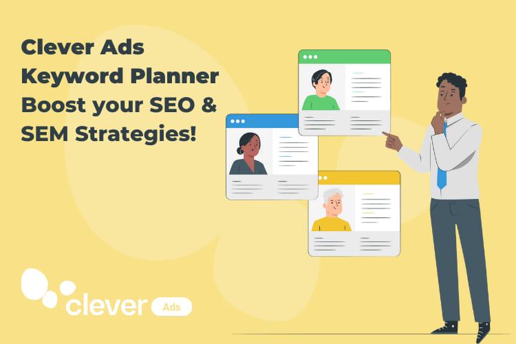 Clever Keyword Planner