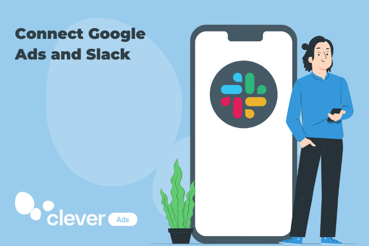 Connect Google and Slack