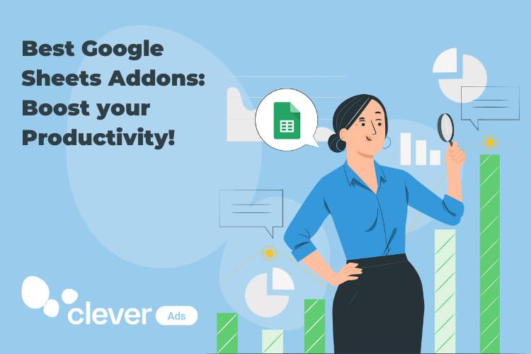 best google sheets addons
