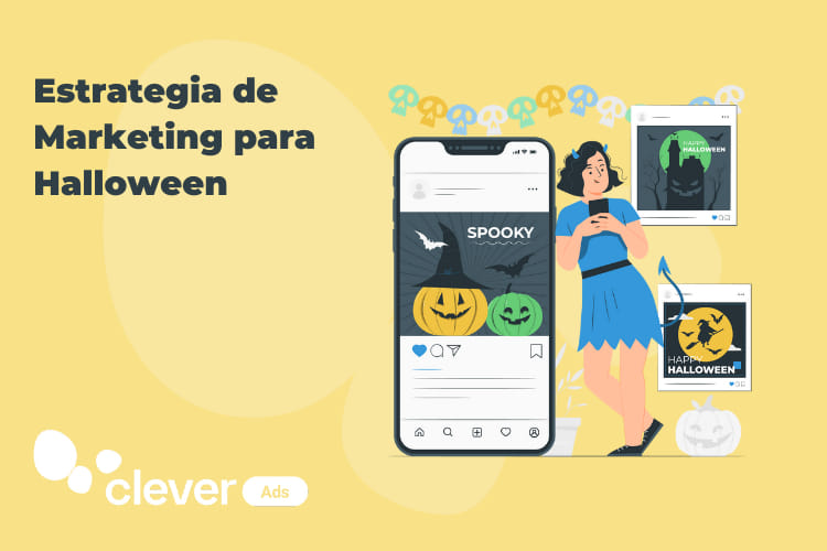 estrategia de marketing para halloween