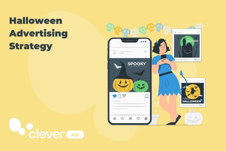 halloween advertising strategy